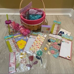 EASTER BASKET BUNDLE